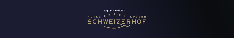 Das 5-Sterne-Hotel Schweizerhof Luzern